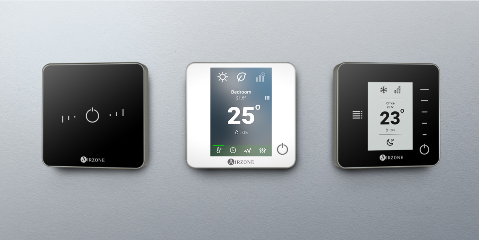 Airzone Thermostats
