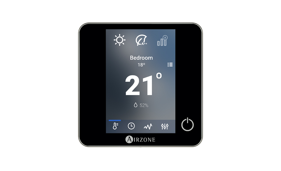 Airzone Thermostat